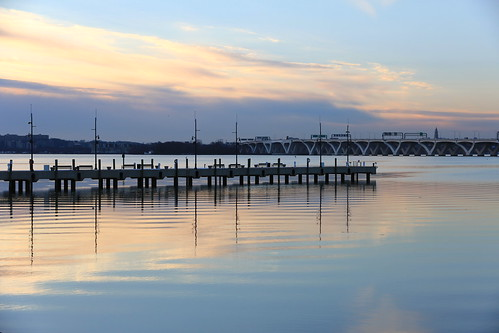 pier maryland potomacriver woodrowwilsonbridge project365 nationalharbor canoneos60d canonefs1585mmf3556isusm giveusyourbestshot flickrandroidapp:filter=none 522014week8 guybs2014contender8