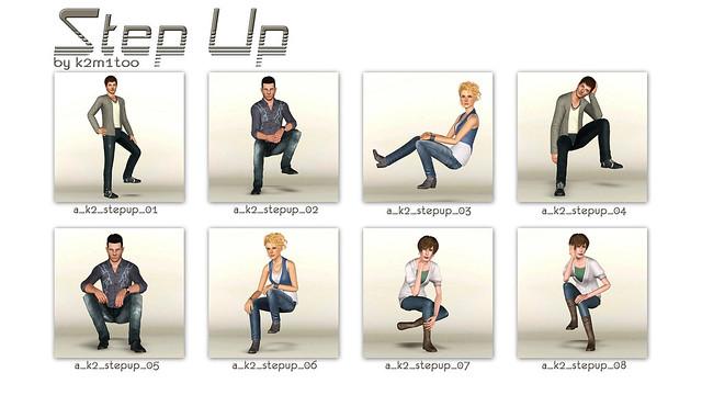 StepUp_ContactSheet