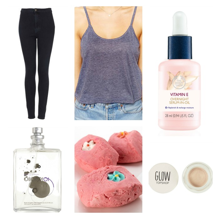 Wishlist | March 2014 | raspberrycheeks