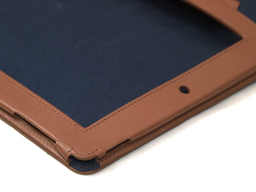 Ralph Lauren / Madras Media Case for iPad 2