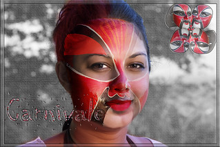 Merrik Carnivale