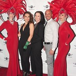 On The Red Carpet at Park West 058