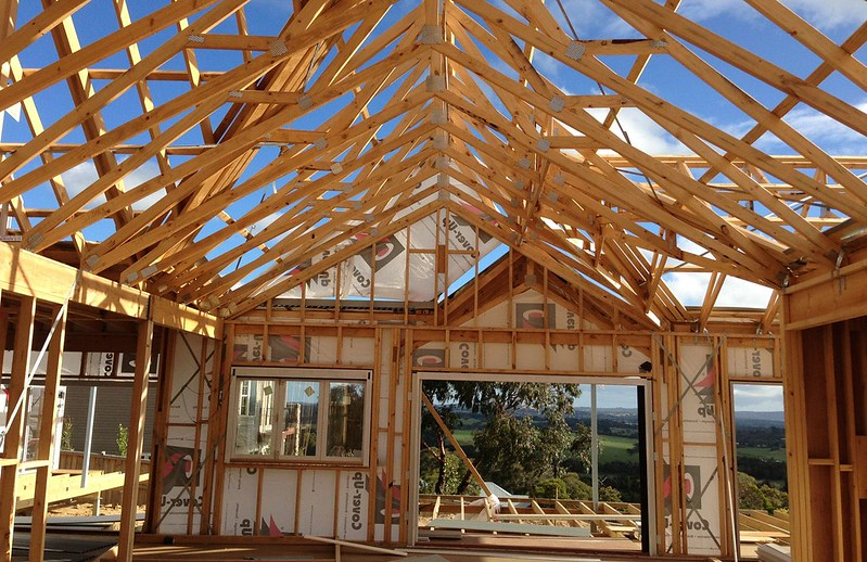 Approvals for the construction of new homes rose 6.8% across Australia in January