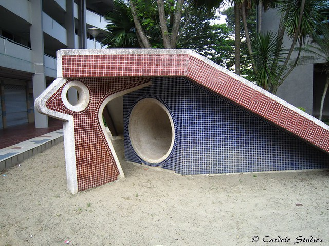 Clementi Sparrow Playground 01