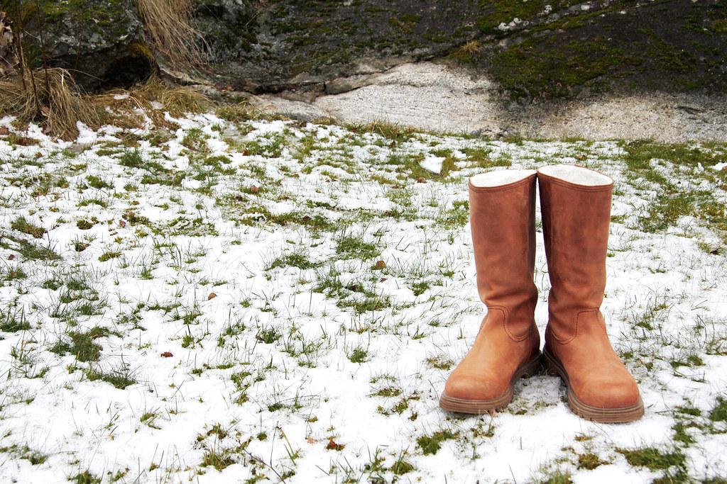panama jack bambina igloo boots hiking in finland. Black Bedroom Furniture Sets. Home Design Ideas