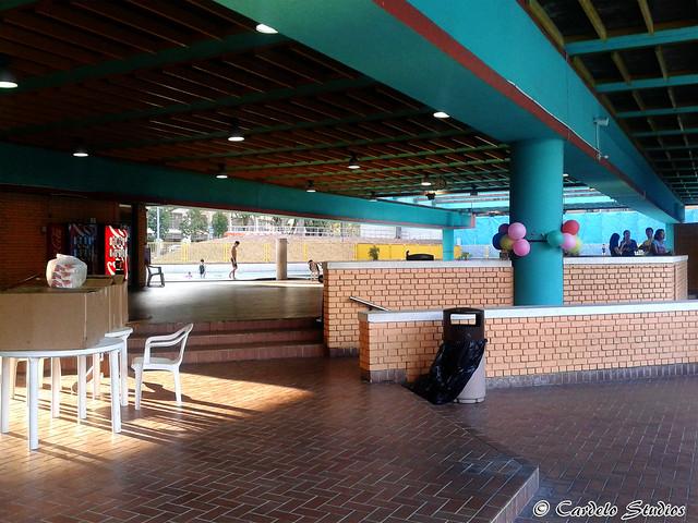 Buona Vista Swimming Complex 10