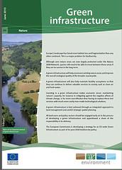 圖片來源:http://commons.wikimedia.org/wiki/File:Green_infrastructure_2010_UE.jpg