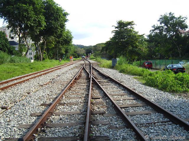 KTM Railway Track 04