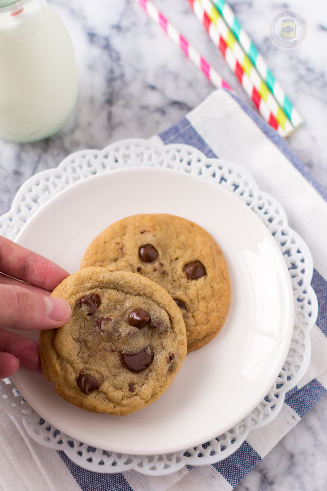Ultimate Guide to Perfect Chocolate Chip Cookies 5