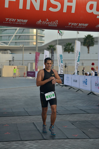Talal finish