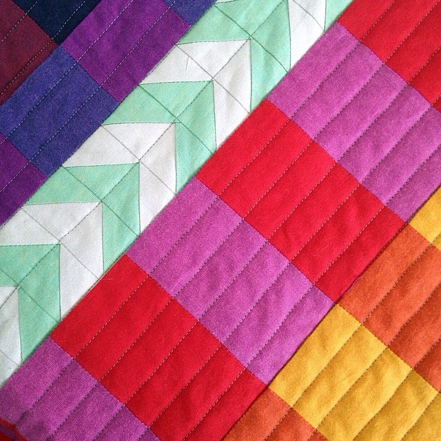 fresh pack quilt
