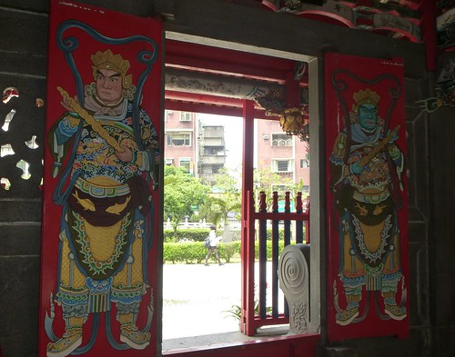 TW14-Taipei-Tansui-Yinshan Temple (7)