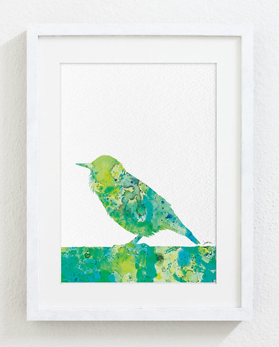 watercolor-print-blue-bird-3