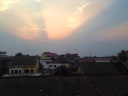 cambodia kampongcham