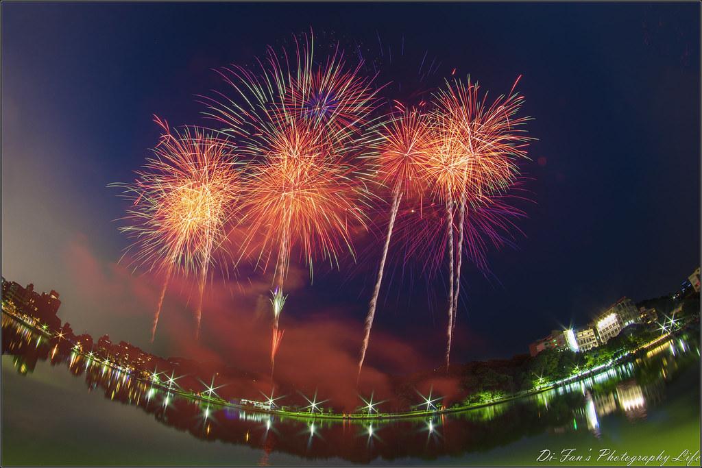 2014 內湖媽祖藝文煙火季