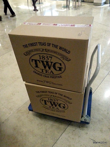 A Lot of TWG!