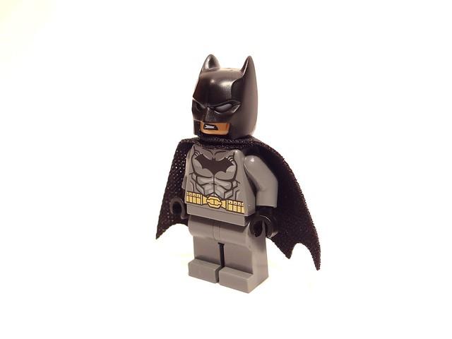 The Batman Dark Knight