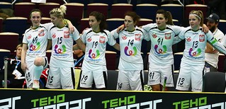Polish Floorball Team