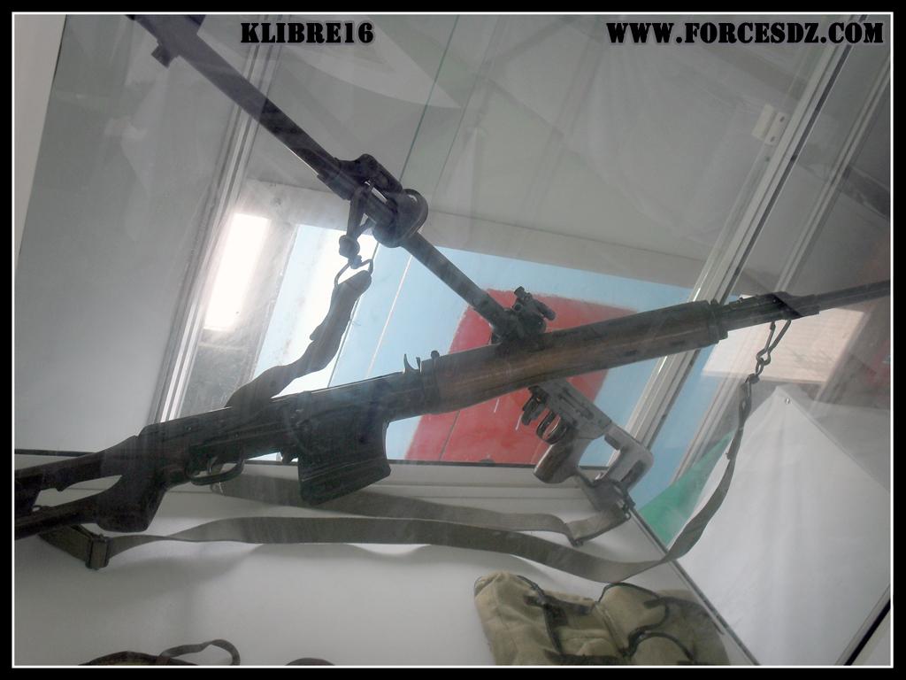 الصناعة العسكرية الجزائرية  [ AKM / Kalashnikov ]  32946429354_b2d7331e27_o