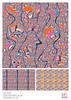 LeahQuinnDesign-Geo-Swirlplay Collection by LeahQuinn & NYHeartnSoul