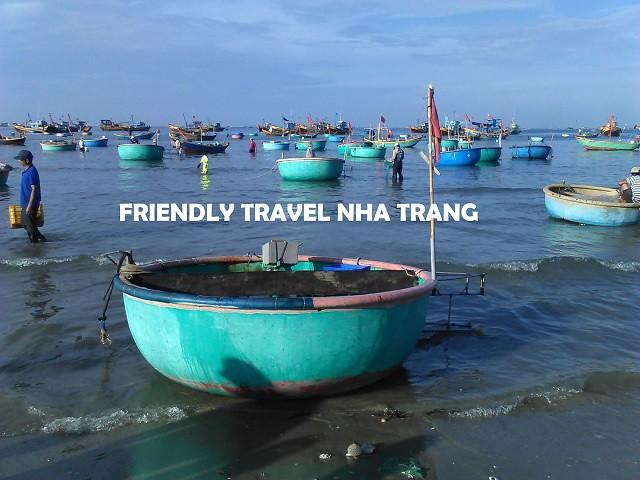 Nha Trang To Mui Ne 2D1N Tour