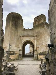 13 55 35 Château de Fère-en-Tardenois - Photo of Nanteuil-Notre-Dame