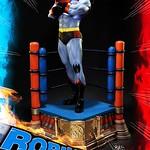 Prime 1 Studio - 熱血摔角漫畫《金肉人》羅賓假面 1/4比例尺寸 精緻雕像之作續推!プレミアムマスターライン キン肉マン ロビンマスク EX版