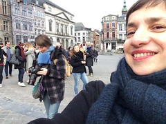 PAS - Parcours Audio Sensible à Mons