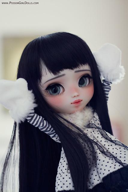 Kitsune *for Melissa*