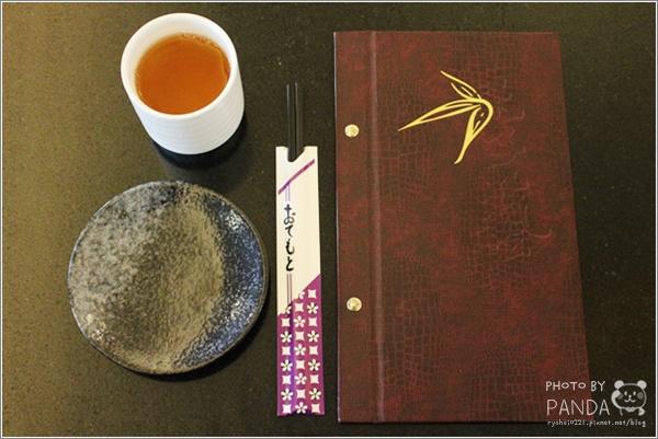 季藝日本料理 (2)