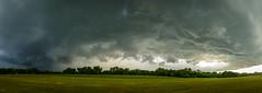 Thunderstorm Pano