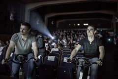Cycle Cinema