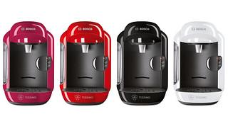 What's the best Tassimo Bosch coffee machine?