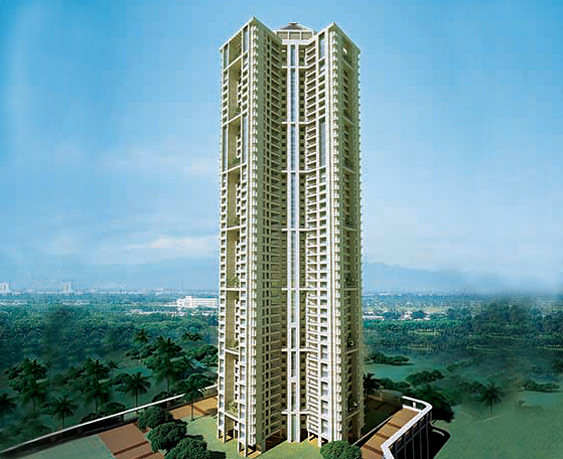 Upcoming Residential Projects in Mulund West