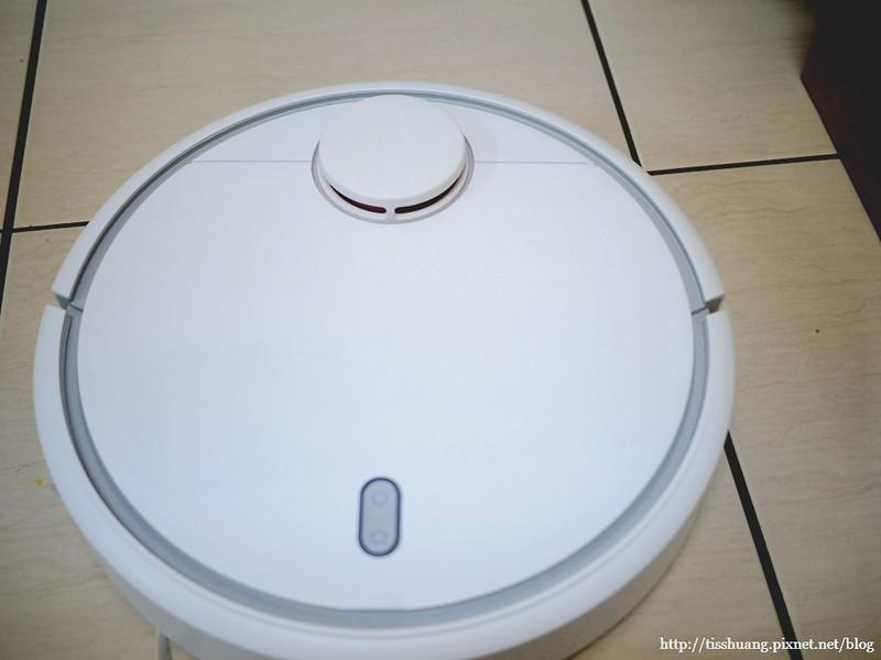 小米掃地機器人12