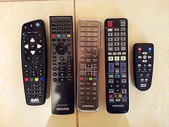Bahrain Home Remotes