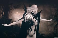 """Daughter of Darkness"""