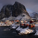 Lofoten Light