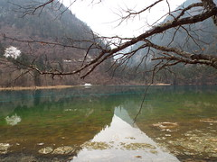 National Park of JiuZhaiGou