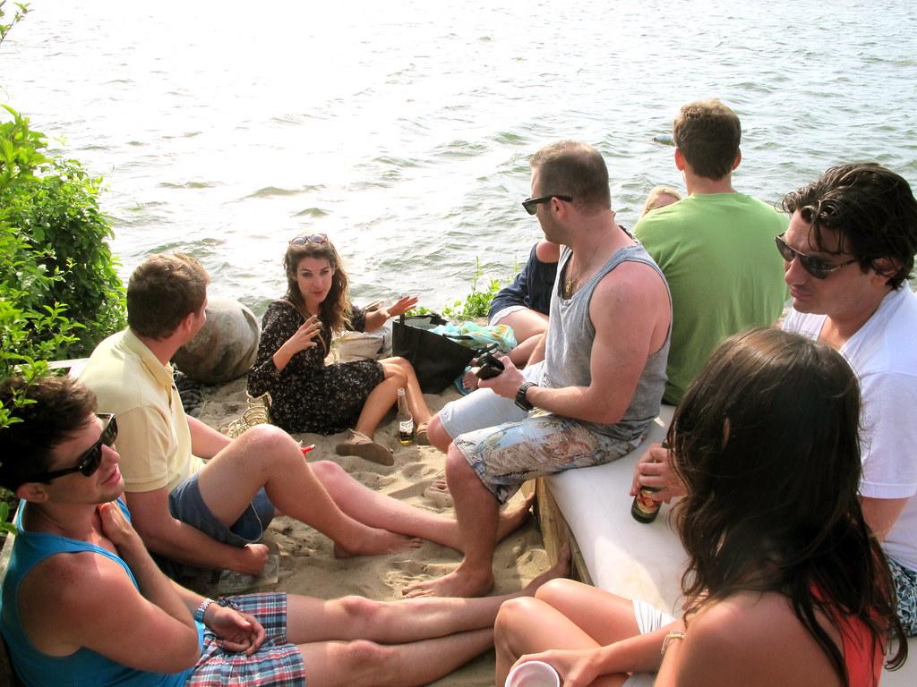 Montauk June 2013