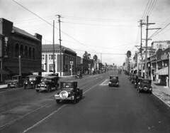 Avenue 57 and Figueroa 1925