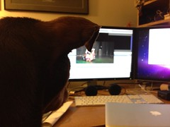 ".@SprocketMinPin ""helping"" import video from tonight\'s show."