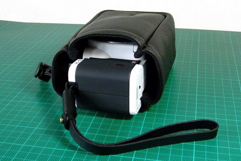 【開箱】相機包