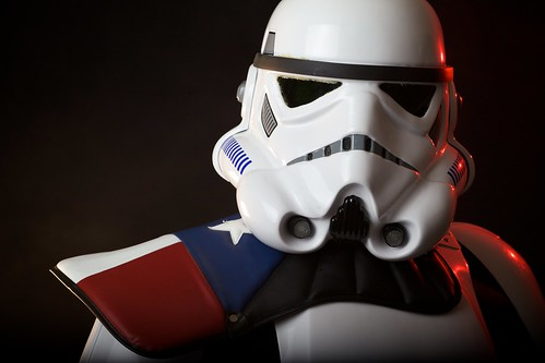Texas Stormtrooper