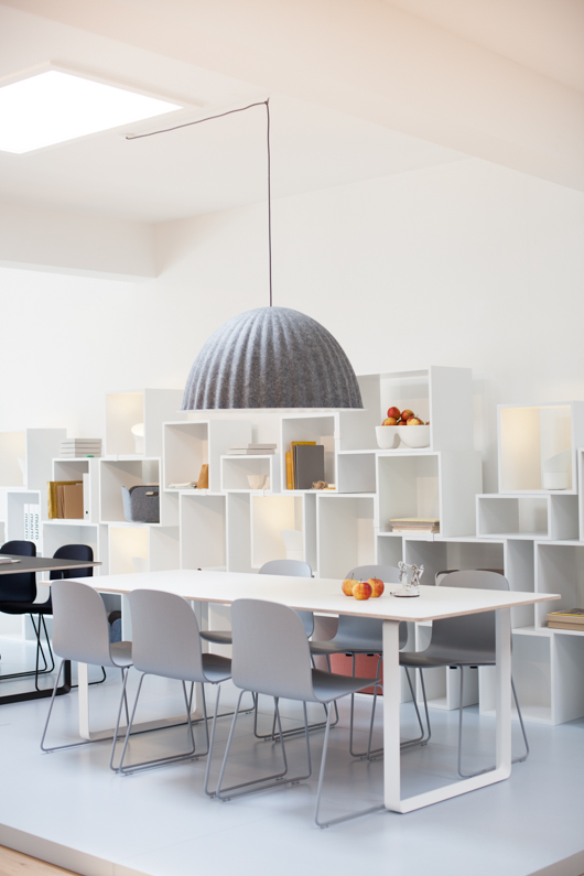 My Visit To Muuto in Copenhagen