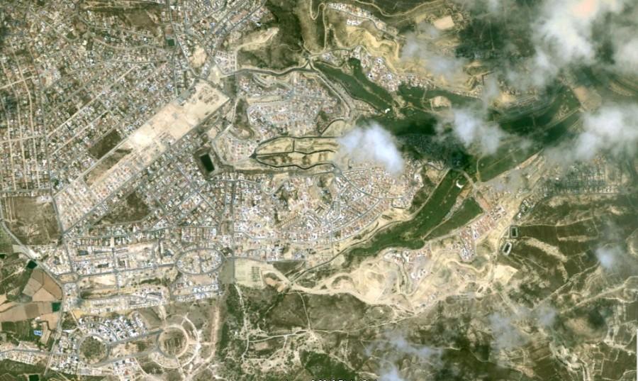 Ciudad Quesada, Alicante, Cheesed City, peticiones del oyente, antes, urbanismo, planeamiento, urbano, desastre, urbanístico, construcción