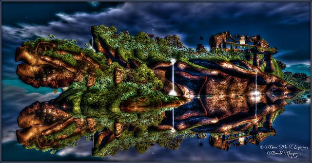 Spellbound Isle