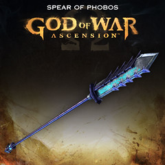 Spear of Phobos