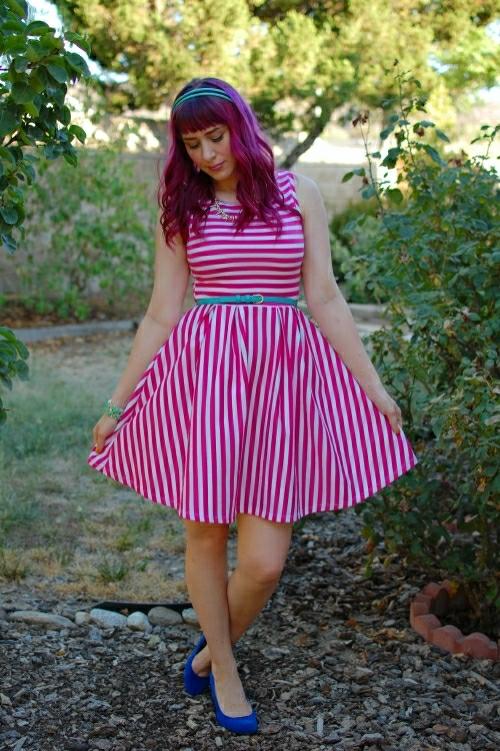 pink stripe 4