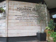 The Founders Arms